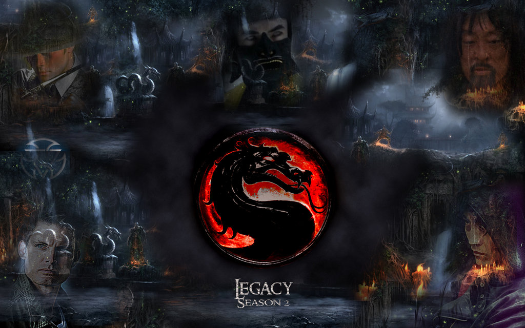 Mortal Kombat Legacy II Trailer – comicpop library