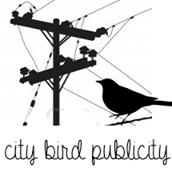 city bird publicity