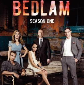 Watch Series - Celebrity Bedlam - Season 0