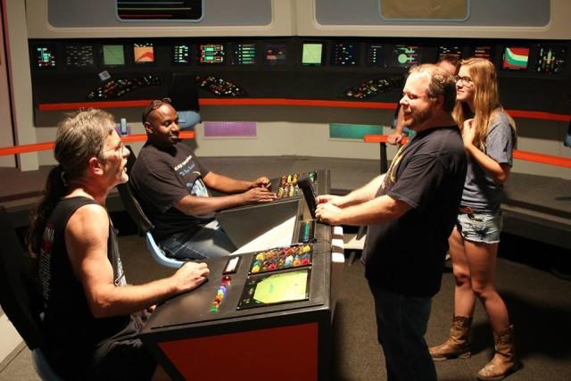 Starbase Studios 1