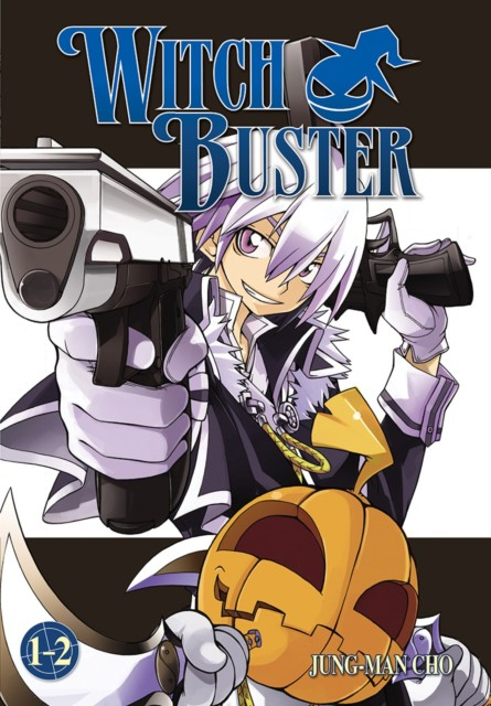witchbuster