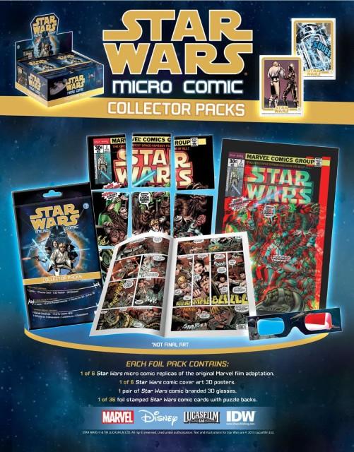 star wars micro