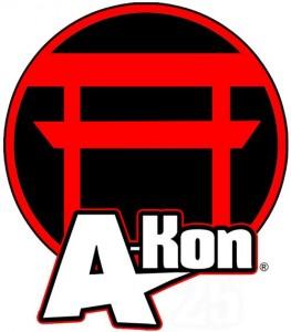 A-Kon logo
