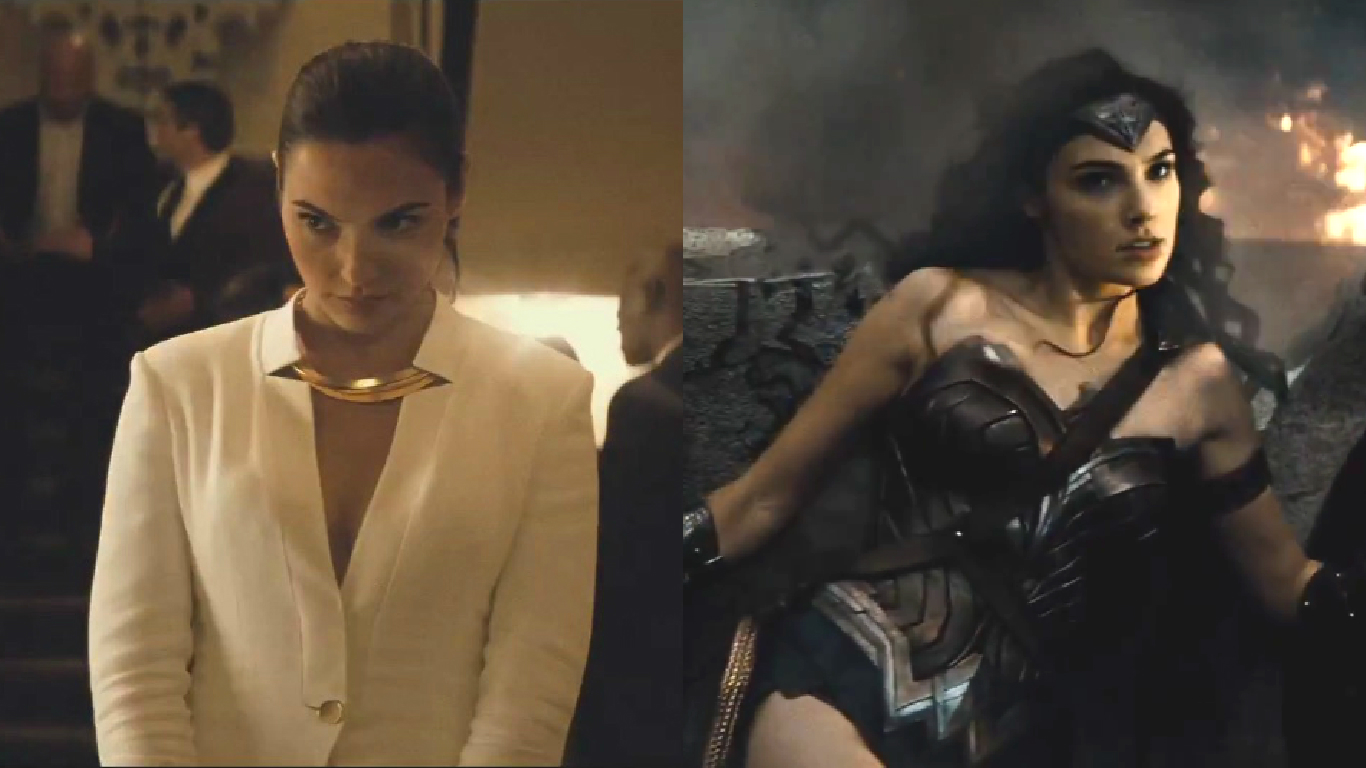 wonder woman feature film � comicpop library