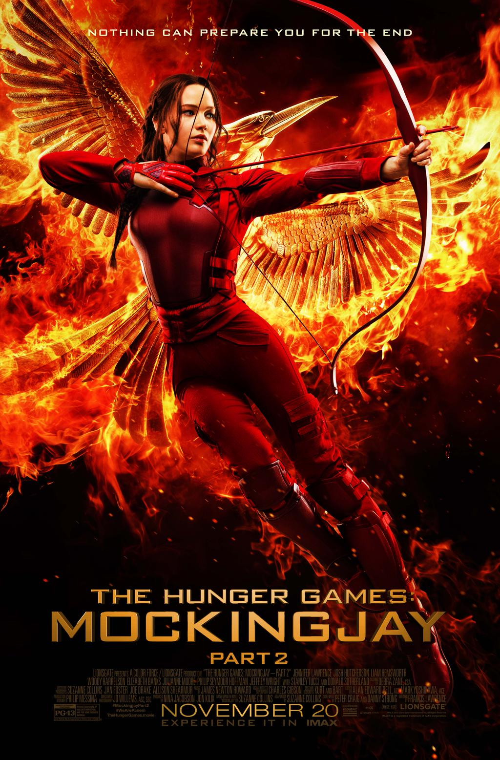 Mockingjay Part 2 Trailer – comicpop library