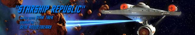 starship republic