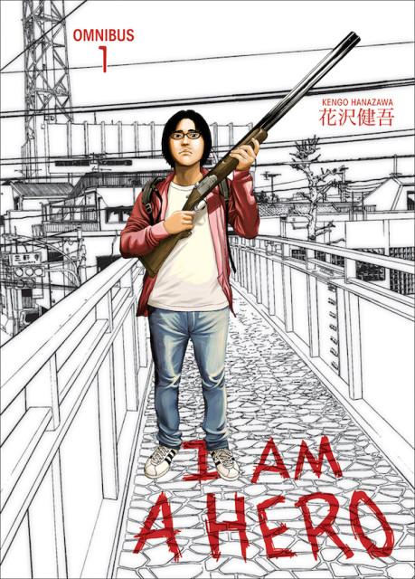 i am hero