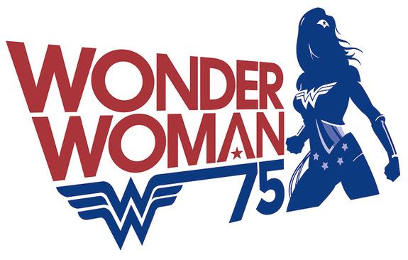Wonder Woman 75