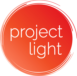 Project Light Agency Logo